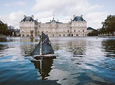 The Ultimate Parisian Guide To Paris