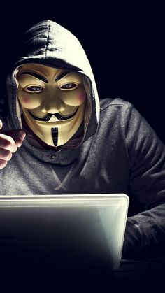 You can hide behind the mask but The Almighty is Aware and Knoweth of all. Pc Desktop Wallpaper, Hacker Wallpaper, Phone Screen Wallpaper, Mobile Wallpaper, Wallpaper Backgrounds, V For Vendeta, Vendetta Mask, Anonymous Mask, Smoke Photography