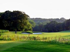 Texas Star Golf Course - Euless, Texas