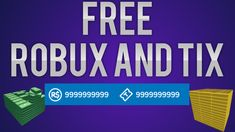Do you need free Roblox Robux?  This is a website where you can learn how to get free Roblox Robux whenever you want.  Get Robux and free Roblox Tix here for free all day every day!