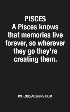 Pisces - WTF #Zodiac #Signs Daily #Horoscope plus #Astrology !