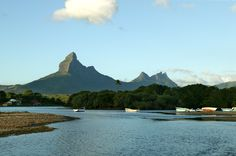 Tamarin, Mauritius: Definition of serenity?