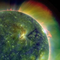 NASA 2018 --Will Send Its First Robotic Mission to Solve Enduring Mysteries of Our Sun 2/27/17