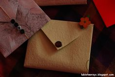 Walentynkowa koperta z serca :)  #lubietworzyc #DIY #handmade #howto  #instruction #instrukcja #jakzrobic #krokpokroku #valentinesday #walentynki #koperta #serce #heart #envelope