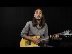 Blues Intros   Blues Guitar Lesson   Blues Licks and Riffs
