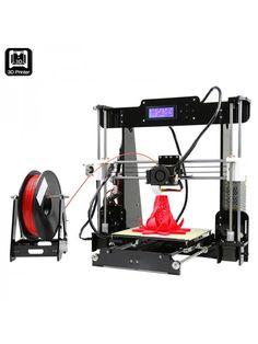 Anet A8 3D Printer Prusa i3 DIY Kit