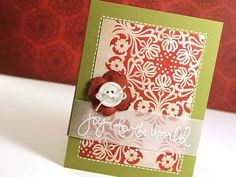 Day 14 – Holiday Card Series – Joy to the World