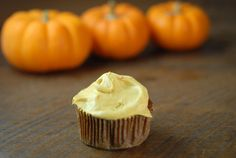 Pumpkin Whipped Cream on http://www.elanaspantry.com