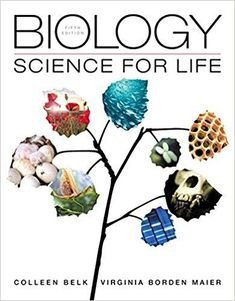 Campbell biology 10th edition pdf free medical books biology science for life 5th edition by colleen belk isbn 13 978 fandeluxe Images