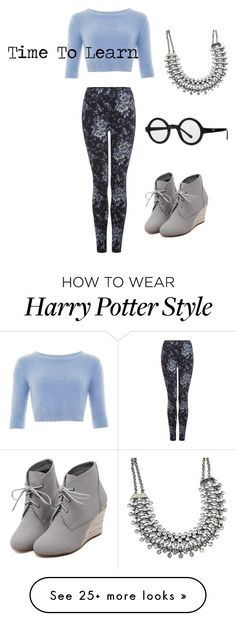 """""""S Outfit 5"""" by ll123smile on Polyvore featuring Dex, WithChic, women's clothing, women's fashion, women, female, woman, misses and juniors"""