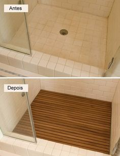 Nice More ideas below: BathroomRemodel Small Bathroom Remodel On A Budget DIY Bathroom Remodel Ideas With Tub Half Paint Bathroom Shower Remodel Master Tile Farmhouse Bathroom Remodel Rustic Bathroom Remodel Before . Diy Bathroom Remodel, Bathroom Renovations, Small Shower Remodel, Small Bathroom Remodeling, Bathroom Makeovers On A Budget, Inexpensive Bathroom Remodel, Kitchen Makeovers, House Renovations, Kitchen Remodeling