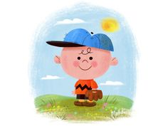 Matt Kaufenberg - Charlie Brown