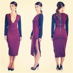 Sam dress. By hedonia £70