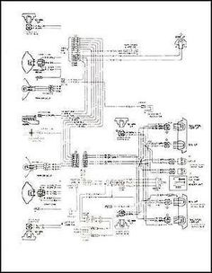 Pin by David W on Chevy wiring diagram | Pinterest