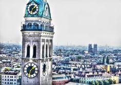 Cher Munich by verolux on 500px