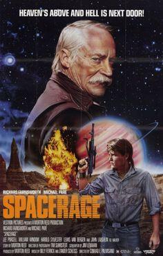 Space Rage (Conrad E. Palmisano, 1985)