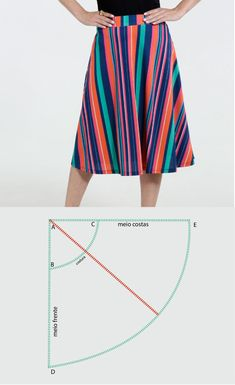 Patterns skirts - My World Of Fashion - Courses Sewing Patterns Clothing Patterns, Dress Patterns, Sewing Patterns, Men Wearing Lingerie, Parisian Chic Style, Shirt Refashion, Dressmaking, Trendy Outfits, Skirts
