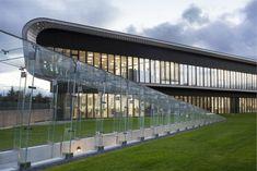Gallery of Vacheron Constantin / Bernard Tschumi Architects - 18