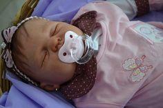Bebê Reborn Beatriz | Ateliê Um amor de Bebê | Elo7