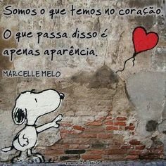 Blog com os mais belos pensamentos e frases da Internet. Snoopy Love, Snoopy And Woodstock, Snoopy Quotes, Peanuts Snoopy, Great Words, Love Messages, Family Love, Life Lessons, Inspirational Quotes