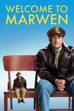 Welcome to Marwen (2018) Directed, Screenplay & Produced by #RobertZemeckis Starring #SteveCarell #LeslieMann #DianeKruger #MerrittWever #JanelleMonae #EizaGonzalez #GwendolineChristie #LeslieZemeckis #NeilJackson #WelcometoMarwen #Hollywood #hollywood #picture #video #film #movie #cinema #epic #story #cine #films #theater #filming #opera #cinematic #flick #flicks #movies #moviemaking #movieposter #movielover #movieworld #movielovers #movienews #movieclips #moviemakers #animation #drama Movies 2019, Hd Movies, Movies Online, Movies Free, Action Movies, Comedy Movies, Drama Movies, Film Movie, Streaming Vf