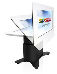 Philips MMD Adds New Multi-Touch Products for Digital Signage #doohdas www.doohdas.com open for entries.