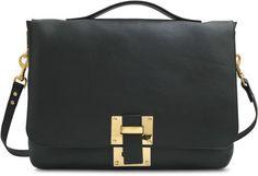 Pin for Later: 26 Sacs à Main Qui Vont Avec Absolument Tout Sophie Hulme SOPHIE HULME Cartable Soft Flap Bag (575€)