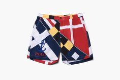 e46ced637d For the Lo Heads: Polo Ralph Lauren CP-93 Collection | The Source Swim