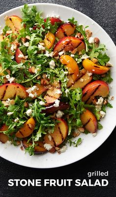 ... grilled stone fruit with amaretti recipe food to love grilled stone