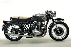 Kawasaki W650 | Moto Rock