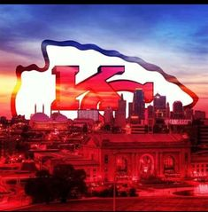 Sun may be setting for this season, but it will soon rise! Kansas City Chiefs Apparel, Kansas City Chiefs Football, Kansas City Missouri, Kansas City Royals, Chiefs Wallpaper, Best Football Team, Football Design, World Of Sports, Wallpapers
