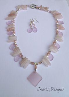 Charis Designs Jewelry: July 2014