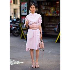 Dress. https://instagram.com/whowhatwear/