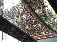 VIDEO: Patola, The double Ikat silk Textile of Patan - YouTube