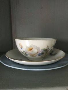 #porcelain #vintage style by Adriana