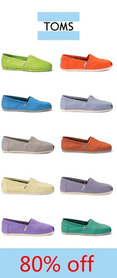 These shoes are comfortable and warm. I really need to recommend them to you. Toms shoes. #toms shoes #fashion #flat