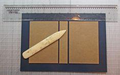 K/&Company Smash 3D Mini Folio Album Multi-Colour