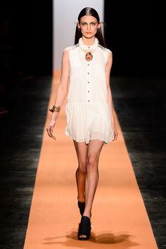 Juliana Jabour - San Pablo Fashion Week - Primavera 2012