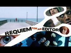 """If """"good"""" editing is supposed to be hidden, what are we looking at when watching the hip-hop montages of """"Requiem for a Dream""""?"""
