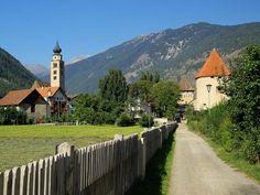 Glurns in Vinschgau