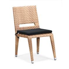 Stoły i krzesła : Palace - meble ogrodowe technorattan zestaw obiadowy 8 osób - Twoja Siesta Palace, Dining Chairs, Dan, Outdoor, Furniture, Home Decor, Design, Products, Tejidos