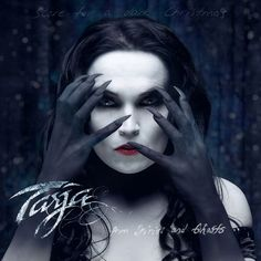 From Spirits And Ghosts - Score For A Dark Christmas (Digipak) - Tarja (Turunen)