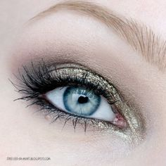 UTOPIA by Dressed-in-mint on Makeup Geek
