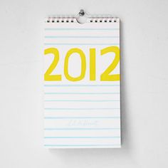 linda & harriett calendars