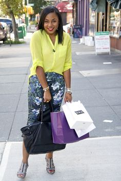 Style Suite: Cash In on the Season of Sales