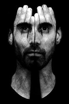 photo self portrait - Google zoeken