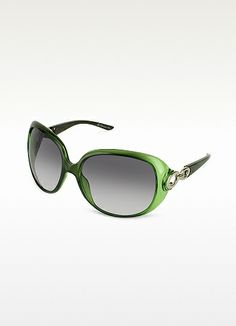 Christian Dior Dior Lady 1 - Signature Ring Temple Sunglasses