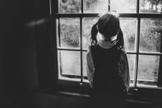 """HONORABLE MENTION - """"Window Gazing"""" by Helen Whittle, Australia 