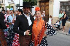 Feria de Ronda 2014 Málaga   (ES)