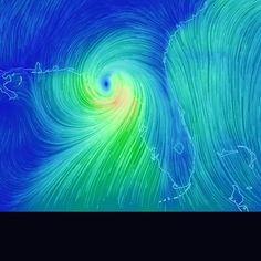 #hurricane Hermine slaming #florida